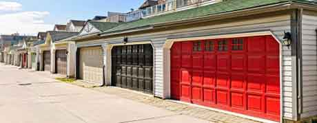 Garage Door Repairman Queens New York